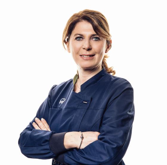 Assistente alla poltrona Monica Caroli