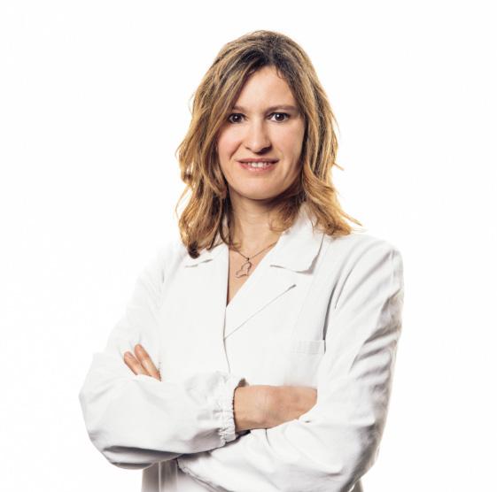 Nutrizionista Dott.ssa Milena Carrara