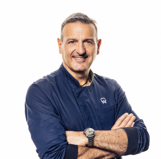 Odontoiatra Dott. Renzo Madaschi